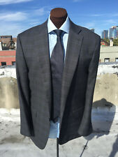 ISAIA 150'S  SPORT COAT JACKET 42 REGULAR