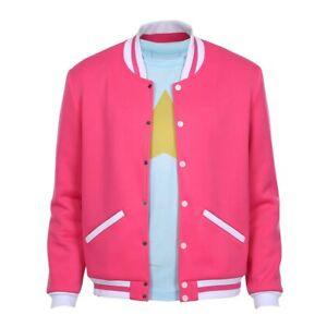 Steven Universe: The Movie Steven Universe  Cosplay Costume T-shirt Jacket Coat
