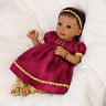 "Welcome Home Baby Doll - 19""  So Truly Real Baby Doll by Ashton Drake New"