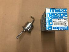 original Mazda 626 III (GD) (GV) Kraftstofffilter F2Y113480 NEU