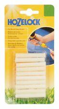Hozelock 2621 Car Care Shampoo Soap Sticks Wax for Car Brushes - Pack of 10