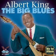 "Albert King - The Big Blues (NEW 12"" VINYL LP)"