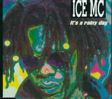 Maxi CD Ice MC/It´s A Rainy Day (06 Tracks)