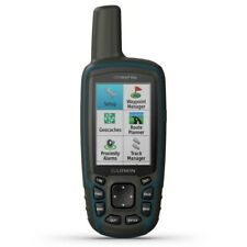 Garmin Gpsmap 64x Handheld Gps With Preloaded Usa Topoactive Maps 010-02258-00