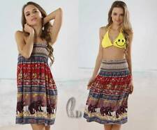 Summer/Beach Hand-wash Only Skirts for Women