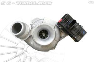 Turbolader BMW 118 120 220 320 420 520 X3 X4 2.0l d 110/140kw B47D20 819976