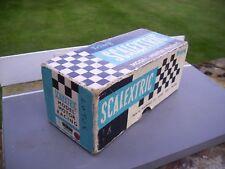 Années 1960 Scalextric C59 BRM boîte vide