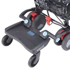 Lascal BuggyBoard Mini Pushchair /Stroller/ Buggy Step Board - Up To 20kg CUTTED