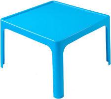 Tisch für Kinder in Blau