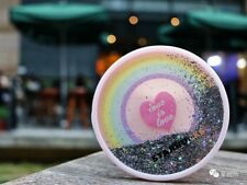 New Starbucks 2019 China Rainbow Coaster