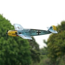 MinimumRC Messerschmitt BF109 RC airplane 360mm Kit / Kit with servos / Full set