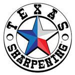 Texas Sharpening