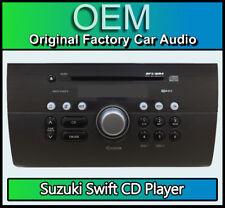 Suzuki Swift CD Mp3 Lecteur Radio, Suzuki Pacr05 Autoradio, Livraison + Code