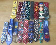 South Men's Tie Ties, Bow Ties & Cravats