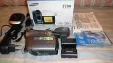 Samsung VP-DC171   DVD Camcorder(1229)
