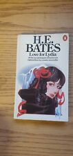 A Vintage Love For Lydia book by H E Bates