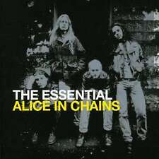 The Essential Alice In Chains [2 CD] COLUMBIA