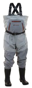 Frogg Toggs Hellbender Boot Foot Chest Waders (Cleated) 2711226C NEW CHOOSE SIZE