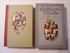 Gulliver's Travels, Jonathon Swift, Aldren Watson, Junior Library