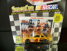 Rare Ernie Irvan #4 Kodak Gold Film 1992 Chevrolet Lumina Daytona Win Card