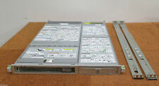 SUN Fire Sunfire X4100 DUAL CORE 2.6GHz, 8 GB Ram 144 GB HDD 1U Rack Mount Server