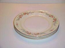 Homer Laughlin Eggshell Nautilus Ferndale  N1577 Pattern Dinner Plate Set