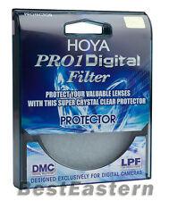 Hoya 77mm Clear PRO1 Digital Protector Filter NEW DMC