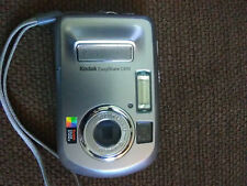 Kodak EasyShare C310 4.0MP 35MM Digital Camera - Silver
