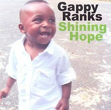 Gappy Ranks - Shining Hope [CD]