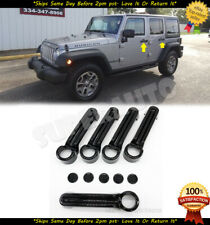 Exterior Door Handles For Jeep Liberty For Sale Ebay