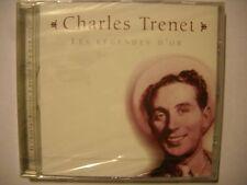 Charles Trenet Les Legendes D'or Music Cd
