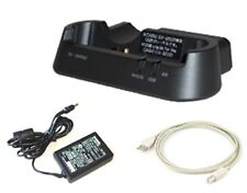 Casio CA-30  USB Cradle with AC Charger USB Dock EX-S0.37500 Camera