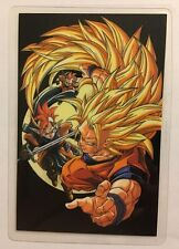 Dragon Ball Z Rami Card Amada Part 95 0795G-C