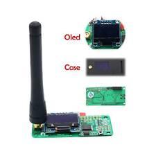 2018 Antenna + Case + OLED + MMDVM Hotspot Support P25 DMR YSF for Raspberry pi