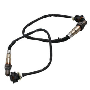 O2 Oxygen Sensor 4 Wire For HOLDEN Commodore V6 3.6L VZ VE ReplaceMent Post-Cat