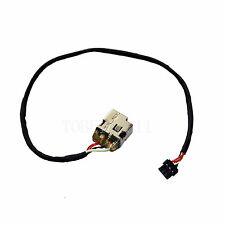 DC POWER JACK HARNESS CABLE FOR HP Spectre XT 15-4000 Series P/N: 691478-SD1 TB