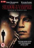 Ombra Di Un Vampiro Nuovo DVD Region 2