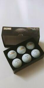 Titleist pro V1 golf balls (uline) (6pack)