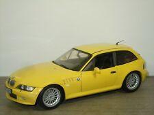 BMW Z3 Coupe 3.0i - UT Models 1:18 *43624