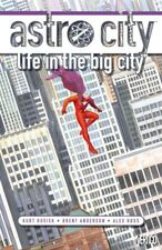 Astro City (1995-1996) Vol. 1: Life in the Big City: New Edition