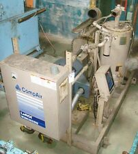 400 HP LeRoi CompAir Air Compressor, Planet Machinery Stock #30523