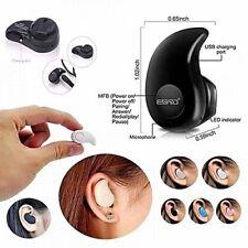 Wireless Bluetooth S530 Mini Earbud Earphone Earpiece Headset Sport Gym