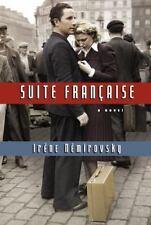 Suite Francaise by Irène Némirovsky (2006, Hardcover)