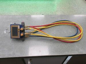 YELLOW JACKET P51-870 TITAN