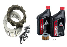 Oil Change Kit GN4 Honda TRX 400EX 1999-2008 Tusk Clutch kit  TRX 400X 400 EX X