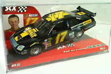 qq 63390 SCX IMPORT FORD NASCAR # 17 MATT KENSETH DE WALT SCALEXTRIC SPAIN