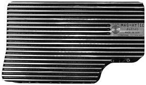 Mag-Hytec Deep Transmission Pan For 2011-2019 Ford 6.7L Powerstroke Diesel