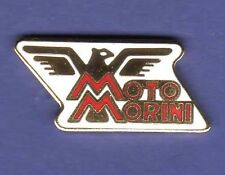 MOTO MORINI HAT PIN LAPEL PIN TIE TAC ENAMEL BADGE #2151