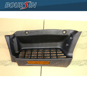 Plate Step For Mitsubishi Fuso Canter FE FG 2005-2011 Driver Side