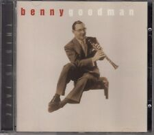 CD ALBUM BENNY GOODMAN / THIS IS JAZZ